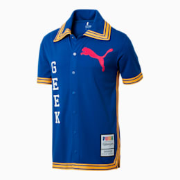 PUMA x FASHION GEEK All Star Game Men's Warm Up Shirt