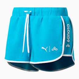 PUMA x CLOUD9 Glitch Women's Shorts