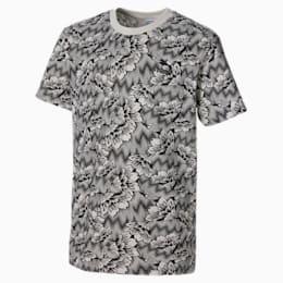 Camiseta con estampado integral para niños