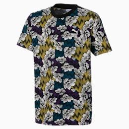 T-Shirt Allover Print pour enfant
