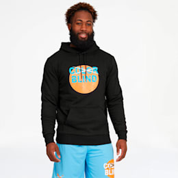 Color Blind Men's Hoodie
