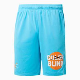 Color Blind Men's Shorts