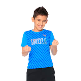 World Cup Tee Youth 2 French Blue