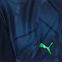 ftblNXT Pro Shorts Jr Puma Black, Peacoat, small-IND