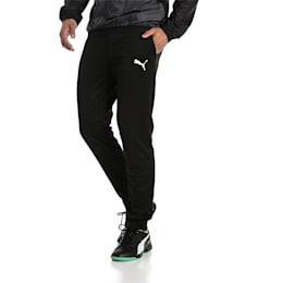 Men's Training Pants, Puma Black, small