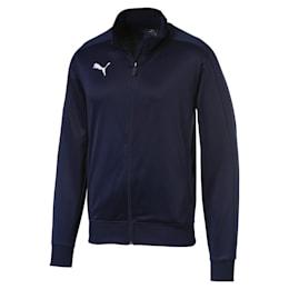 LIGA Casuals-fodboldtræningsjakke til mænd