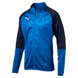 CUP Training Poly Core Herren Fußball Trainingsjacke