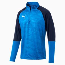 CUP Training Core-fodboldtrøje med 1/4 lynlås til mænd