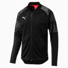 ftblNXT-træningsjakke med lynlås til mænd
