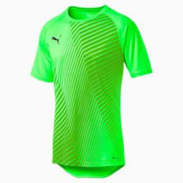 ftblNXT Core-fodbold-T-shirt med grafik til mænd