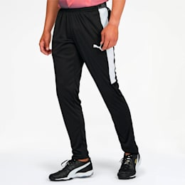 Men's Speed Pants, Puma Black-Puma White, small