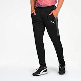 Pantalones Speed para hombre, Puma Black-Asphalt, pequeño