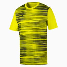 T-shirt Core Graphic para homem