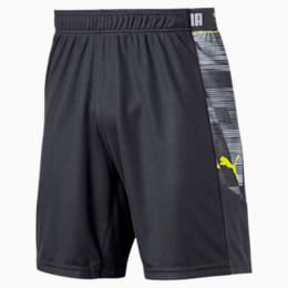 ftblNXT Graphic Men's Shorts