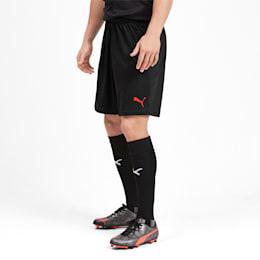 Herren Shorts, Puma Black, small