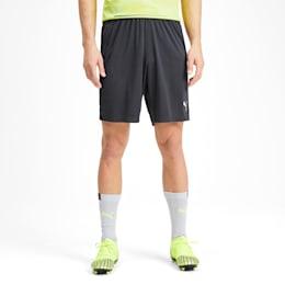 Herren Shorts, Ebony, small