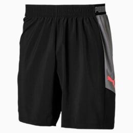 Herren Gewebte Shorts
