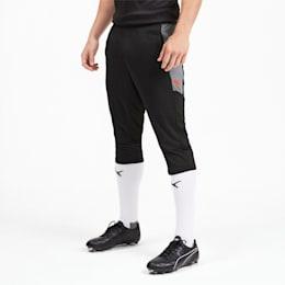 ftblNXT Men's 3/4 Pants, Puma Black, small