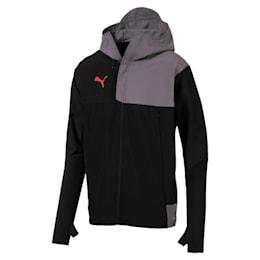 Pro Men's Track Jacket