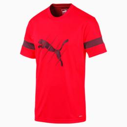 T-shirt ftblPLAY con logo uomo