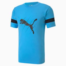 ftblPLAY Logo Herren T-Shirt