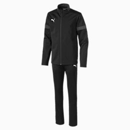 ftblPLAY Boys' Track Suit