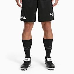 Team ftblNXT Casuals Herren Socken, Puma Black-puma black, small