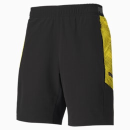 ftblNXT Pro Knitted Men's Football Shorts