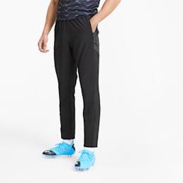 Pantalon en sweat tissé ftblNXT pour homme, Puma Black-Ebony, small
