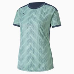 ftblNXT Graphic Women's Football Jersey