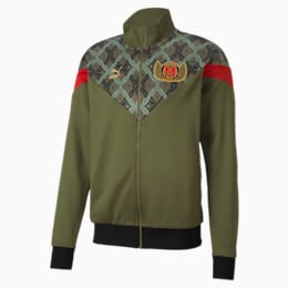 Moscow Full Zip Men's Track Jacket