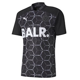 PUMA x BALR. Men's Match Shirt