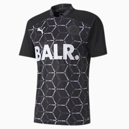 Meska koszulka pilkarska z grafika ftblNXT