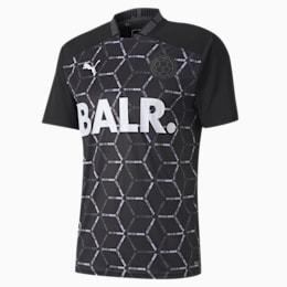 PUMA x BALR マッチ Tシャツ 半袖