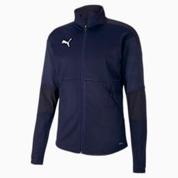 TEAMFINAL21 サッカー トレーニング ジャケット