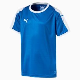 Liga-juniorfodboldtrøje