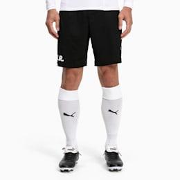 Liga Football Socks, Puma White-Puma Black, small