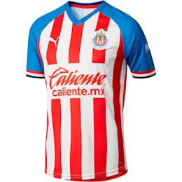 Chivas 2019-20 Men's Home Replica Jersey