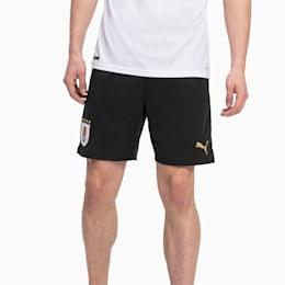 Uruguay Men's Replica Shorts, Puma Black, small