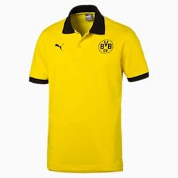 BVB Men's Badge Polo
