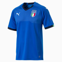 Camiseta local Italia Replica