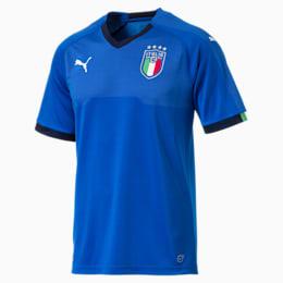 Camisola réplica Italia Home