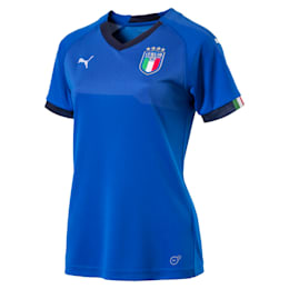 Italia Home Women's Replica Jersey