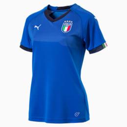Italiens replika-hjemmebanetrøje til kvinder
