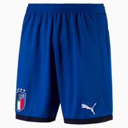 FIGC ITALIA ショーツ レプリカ, Team Power Blue, small-JPN