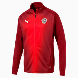 Austria Men's Stadium Jacket