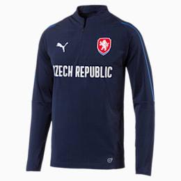 Haut pour l'entraînement de la République Tchèque