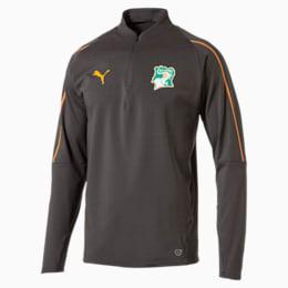 Ivory Coast 1/4 Zip Training Top