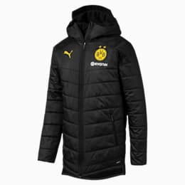BVB Bench Men's Jacket