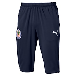 Chivas Men's 3/4 Training Pants